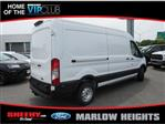 2019 Transit 250 Med Roof 4x2,  Empty Cargo Van #BB15291 - photo 10