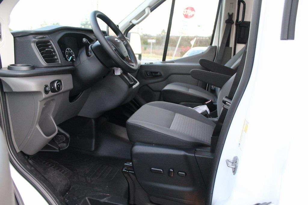 2020 Ford Transit 250 Med Roof 4x2, Empty Cargo Van #BB15917 - photo 12