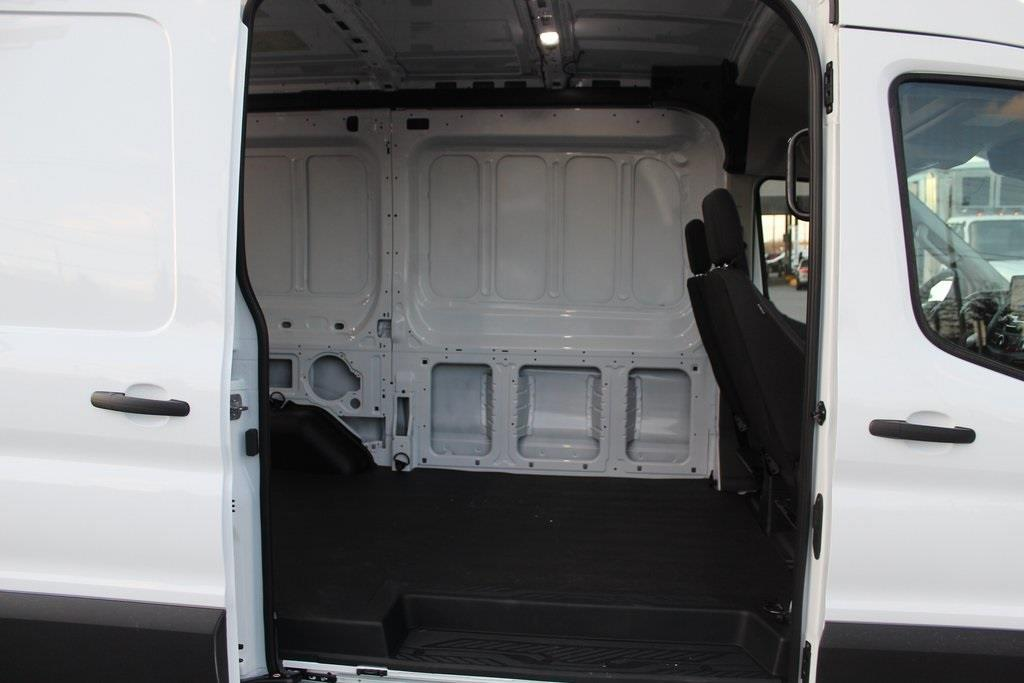 2020 Ford Transit 250 Med Roof 4x2, Empty Cargo Van #BB15917 - photo 10