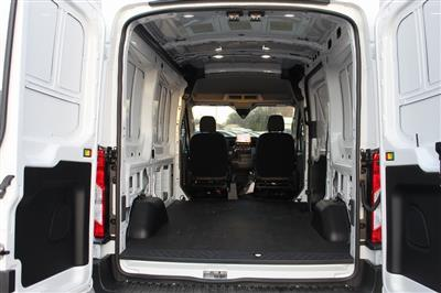 2020 Ford Transit 250 Med Roof 4x2, Empty Cargo Van #BB15917 - photo 2
