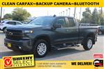 2019 Chevrolet Silverado 1500 Double Cab 4x4, Pickup #BB20261A - photo 3