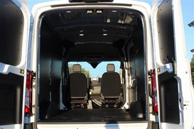 2020 Ford Transit 250 Med Roof RWD, Empty Cargo Van #BB23908 - photo 2