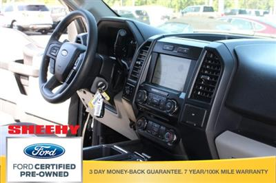 2018 F-150 SuperCrew Cab 4x4,  Pickup #BB25543A - photo 13