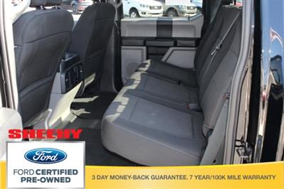 2018 F-150 SuperCrew Cab 4x4,  Pickup #BB25543A - photo 15