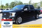2018 F-150 SuperCrew Cab 4x4,  Pickup #BB25543A - photo 4
