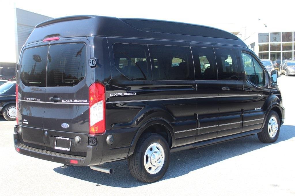 2020 Ford Transit 150 Low Roof AWD, Explorer Passenger Wagon #BB26644 - photo 2
