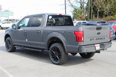 2020 F-150 SuperCrew Cab 4x4, Pickup #BB28596 - photo 4