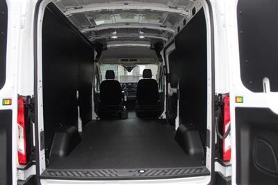 2020 Ford Transit 250 Med Roof 4x2, Empty Cargo Van #BB38960 - photo 2