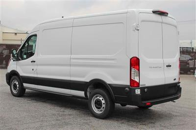 2020 Ford Transit 250 Med Roof 4x2, Empty Cargo Van #BB38960 - photo 4