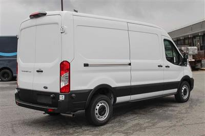 2020 Ford Transit 250 Med Roof 4x2, Empty Cargo Van #BB38960 - photo 5