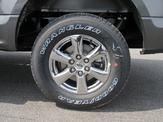 2019 F-150 SuperCrew Cab 4x4,  Pickup #BB43723 - photo 28