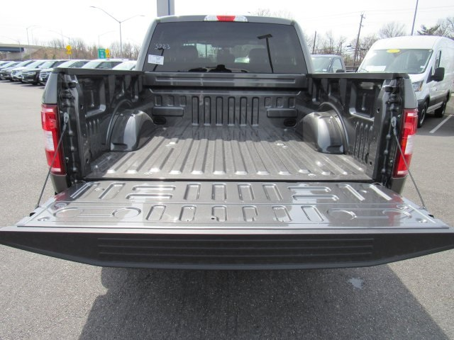 2019 F-150 SuperCrew Cab 4x4,  Pickup #BB43723 - photo 32