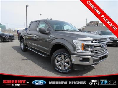 2019 F-150 SuperCrew Cab 4x4,  Pickup #BB43723 - photo 1