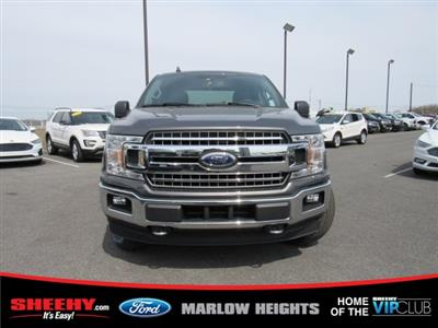 2019 F-150 SuperCrew Cab 4x4,  Pickup #BB43723 - photo 4