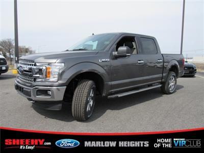 2019 F-150 SuperCrew Cab 4x4,  Pickup #BB43723 - photo 6
