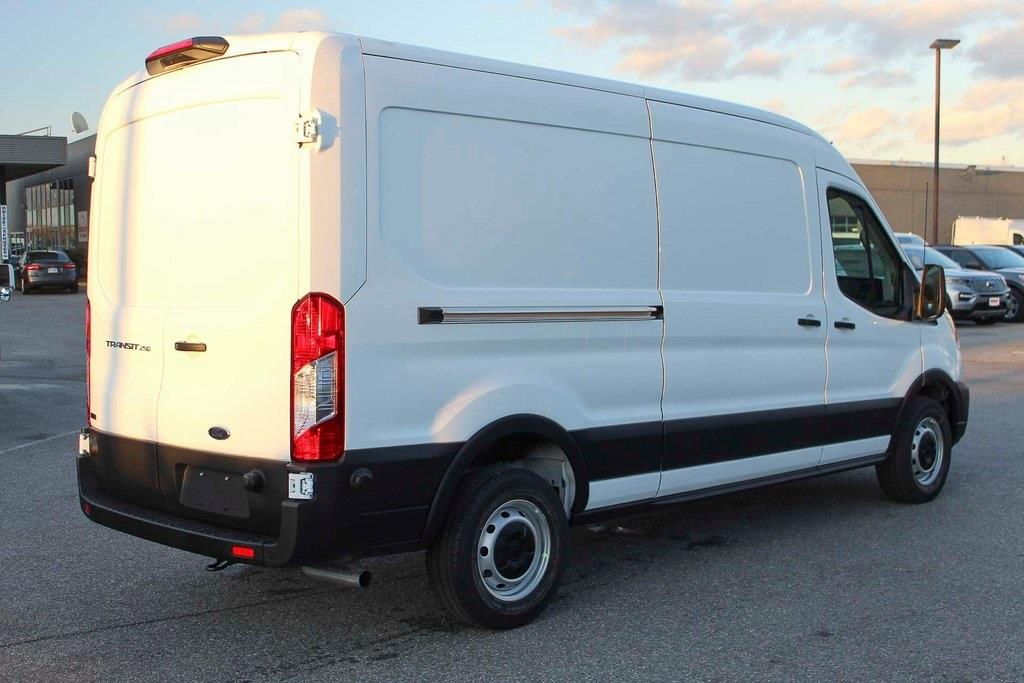 2020 Ford Transit 250 Med Roof 4x2, Empty Cargo Van #BB45718 - photo 5
