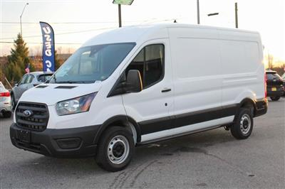 2020 Ford Transit 250 Med Roof 4x2, Empty Cargo Van #BB45718 - photo 3