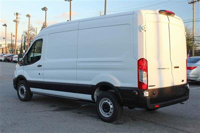 2020 Ford Transit 250 Med Roof 4x2, Empty Cargo Van #BB45718 - photo 4