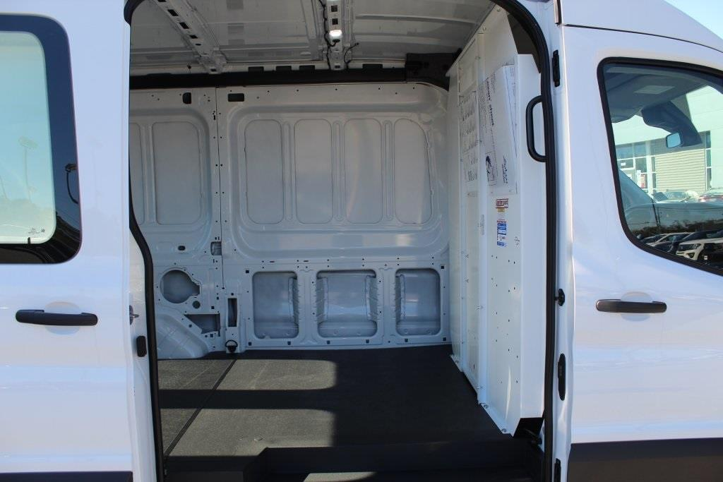 2020 Ford Transit 250 Med Roof 4x2, Empty Cargo Van #BB46924 - photo 10