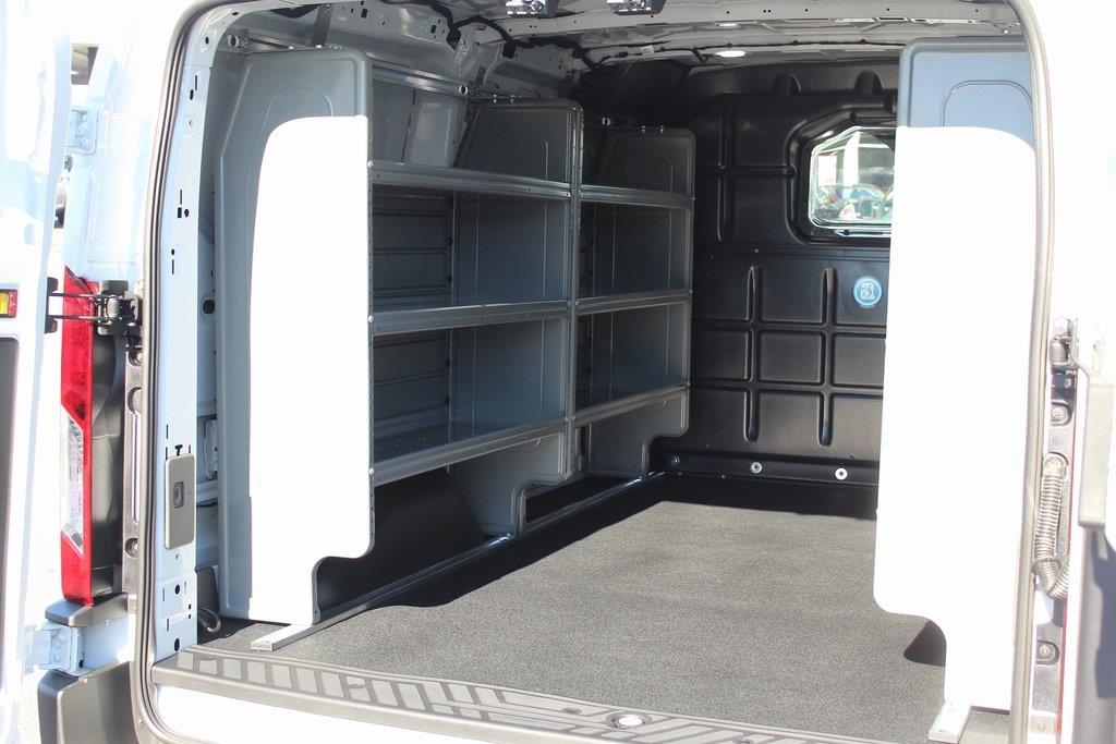 2020 Ford Transit 150 Low Roof 4x2, Adrian Steel Upfitted Cargo Van #BB54037 - photo 10