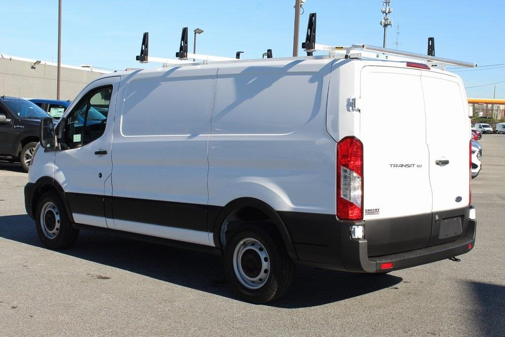 2020 Ford Transit 150 Low Roof 4x2, Adrian Steel Upfitted Cargo Van #BB54037 - photo 4