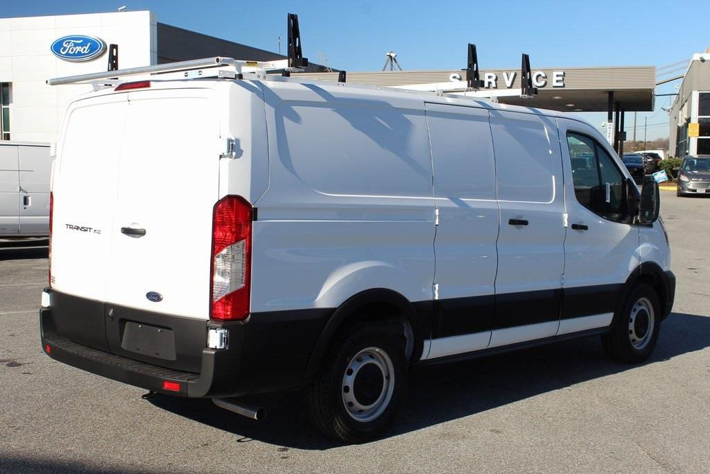 2020 Ford Transit 150 Low Roof 4x2, Adrian Steel Upfitted Cargo Van #BB54037 - photo 5