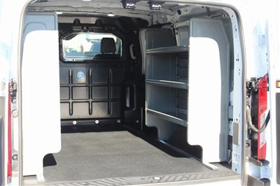 2020 Ford Transit 150 Low Roof 4x2, Adrian Steel Upfitted Cargo Van #BB54037 - photo 11
