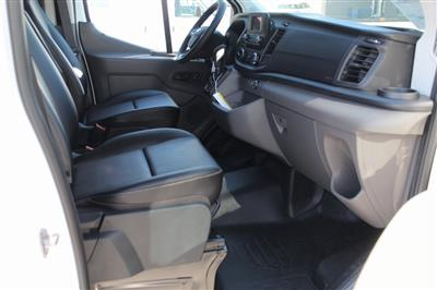 2020 Ford Transit 150 Low Roof 4x2, Adrian Steel Upfitted Cargo Van #BB54037 - photo 7