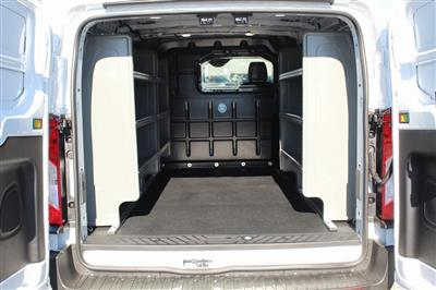 2020 Ford Transit 150 Low Roof 4x2, Adrian Steel Upfitted Cargo Van #BB54037 - photo 2