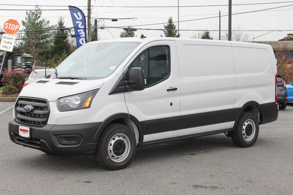 2020 Ford Transit 150 Low Roof 4x2, Empty Cargo Van #BB58542 - photo 1