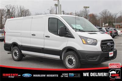 2020 Ford Transit 150 Low Roof 4x2, Empty Cargo Van #BB58542 - photo 1