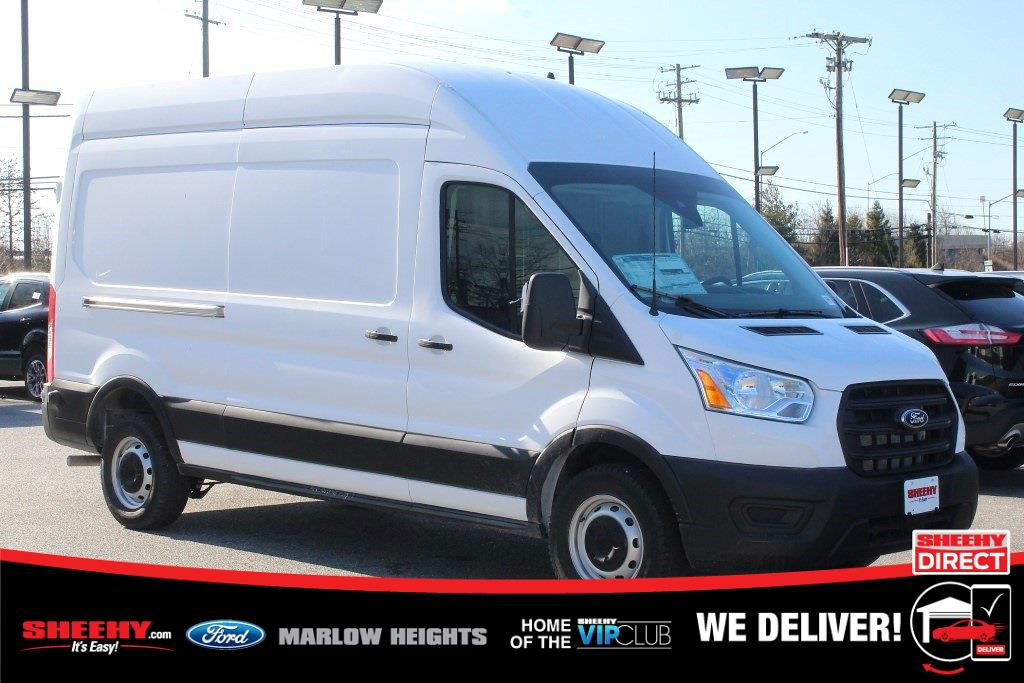 2020 Ford Transit 350 High Roof 4x2, Empty Cargo Van #BB58545 - photo 1