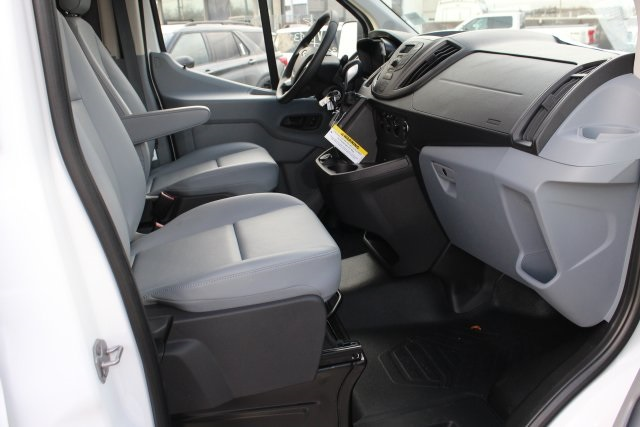 2019 Transit 250 Low Roof 4x2, Empty Cargo Van #BB59193 - photo 8