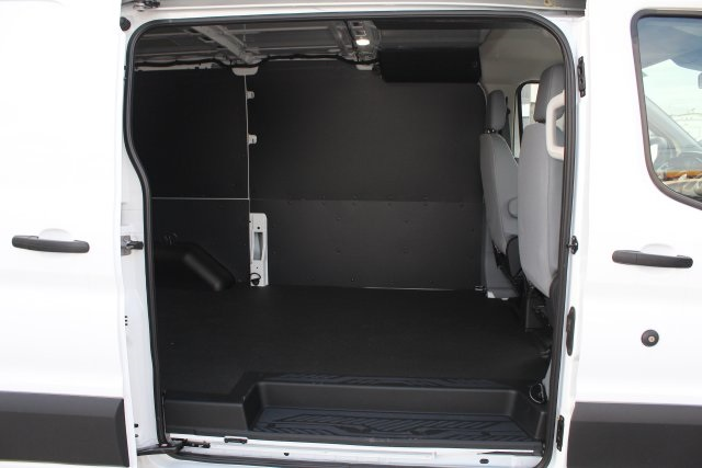 2019 Transit 250 Low Roof 4x2, Empty Cargo Van #BB59193 - photo 10