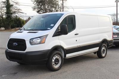2019 Transit 250 Low Roof 4x2, Empty Cargo Van #BB59193 - photo 3