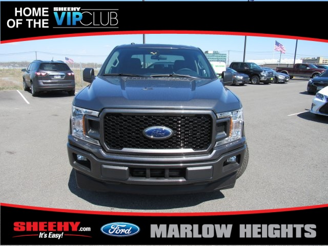 2019 F-150 SuperCrew Cab 4x2,  Pickup #BB59524 - photo 5