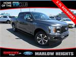 2019 F-150 SuperCrew Cab 4x2,  Pickup #BB59524 - photo 3