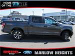 2019 F-150 SuperCrew Cab 4x2,  Pickup #BB59524 - photo 10