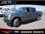 2019 F-150 SuperCrew Cab 4x2,  Pickup #BB59524 - photo 1