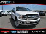 2019 F-150 SuperCrew Cab 4x4,  Pickup #BB59525 - photo 3