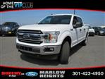 2019 F-150 SuperCrew Cab 4x4,  Pickup #BB59525 - photo 5