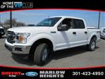 2019 F-150 SuperCrew Cab 4x4,  Pickup #BB59525 - photo 6