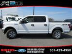 2019 F-150 SuperCrew Cab 4x4,  Pickup #BB59525 - photo 7