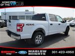 2019 F-150 SuperCrew Cab 4x4,  Pickup #BB59525 - photo 2