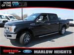 2019 F-150 SuperCrew Cab 4x4,  Pickup #BB59526 - photo 6