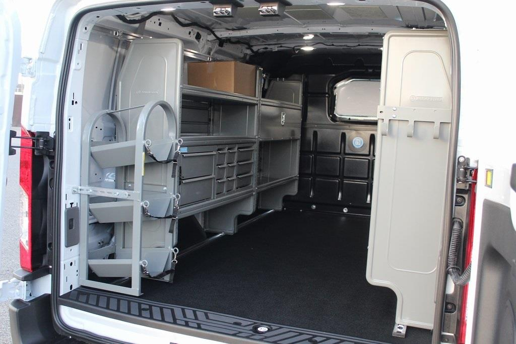 2020 Ford Transit 150 Low Roof 4x2, Adrian Steel Upfitted Cargo Van #BB63808 - photo 10