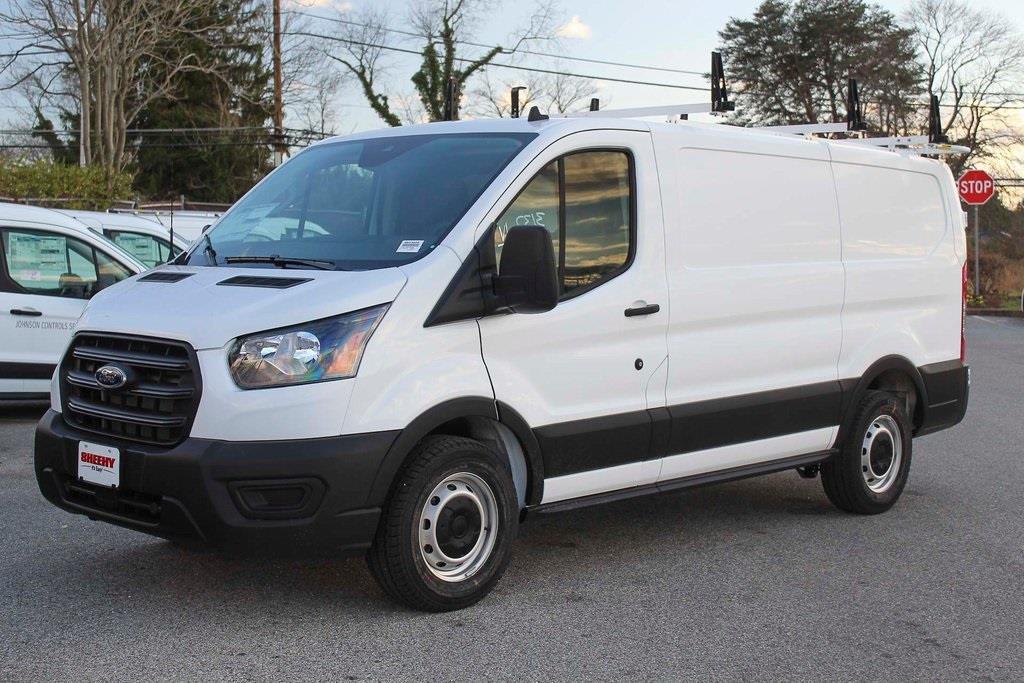 2020 Ford Transit 150 Low Roof 4x2, Empty Cargo Van #BB63808 - photo 1