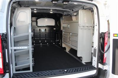 2020 Ford Transit 150 Low Roof 4x2, Adrian Steel Upfitted Cargo Van #BB63808 - photo 11