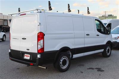 2020 Ford Transit 150 Low Roof 4x2, Adrian Steel Upfitted Cargo Van #BB63808 - photo 5