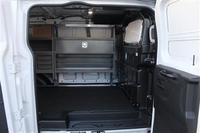 2020 Ford Transit 150 Low Roof 4x2, Adrian Steel Upfitted Cargo Van #BB63808 - photo 9